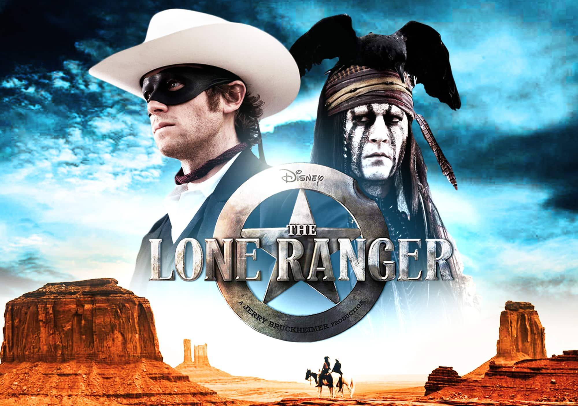 Lone Ranger