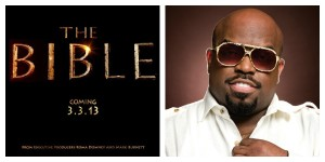 The Bible - CeeLo