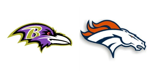 Gear Up for Super Bowl XLVII