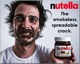 Nutella Crack