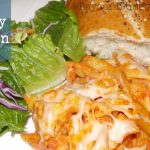 Daddy Cooks – The Cheesy Chicken Pasta Recipe