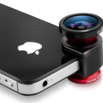 Giveaway Camera Lens for iPhone from Olloclip