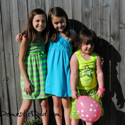 Affordable Spring Fashion for Children at Cookie's Kids