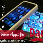 Five iPhone Apps for Dad