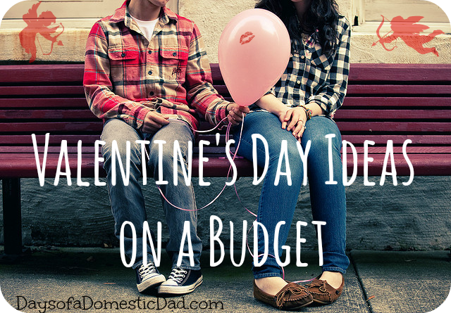 Valentine's Day Date Ideas on a Budget