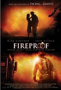 Fireproof Fiction