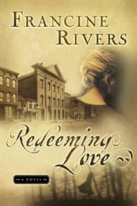 Francine Rivers Fiction