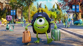 5 Reasons I Want to See Monsters University