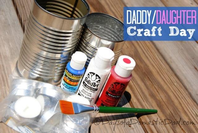 Luminaries Craft Day
