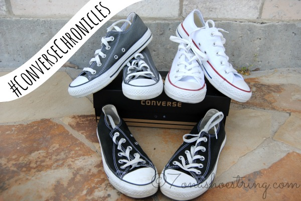 Converse Chronicles
