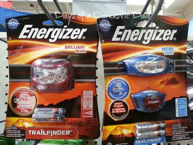 Energizer Trailfinder