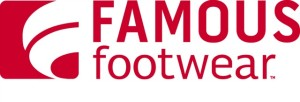 Stepping Out with Famous Footwear Plus a Fathers Day Giveaway