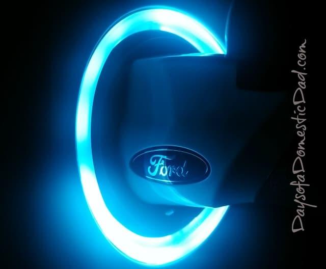 Ford C-MAX Energi Port