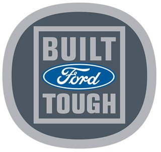 Ford Social Badge