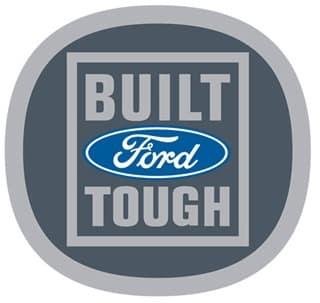 Ford Social Badge