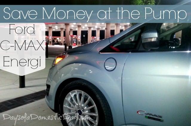Save Money CMAX Energi