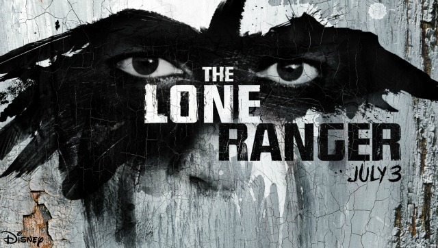 Pivotal Moment with The Lone Ranger – #LoneRanger