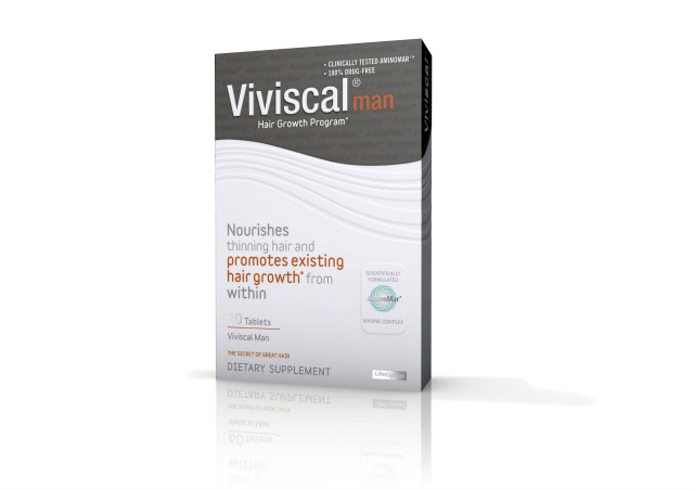 viviscal man walgreens does viviscal really regrow hair