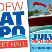 DFW Boat Expo
