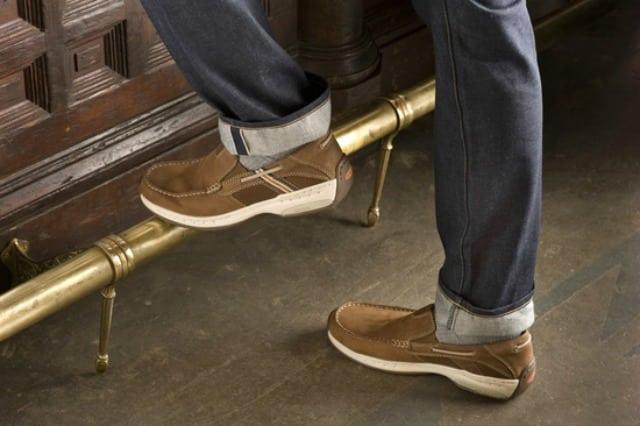 Dunham Shoes Giveaway