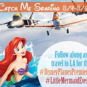 Planes and Mermaid Event