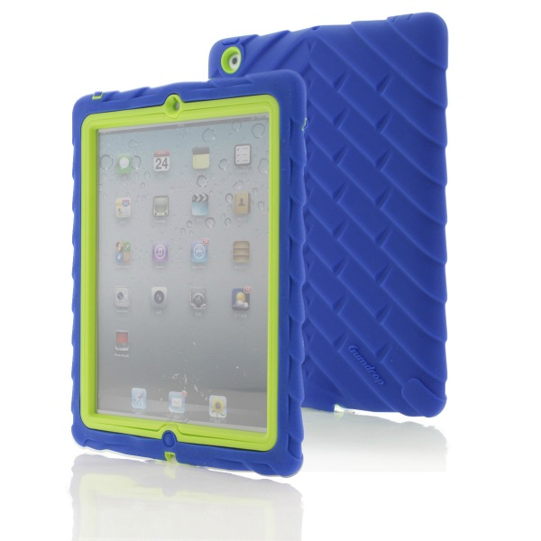 Gumdrop Cases iPad