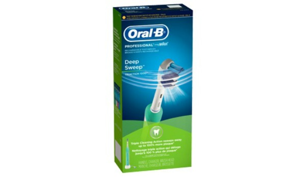 Oral-B TRIACTION