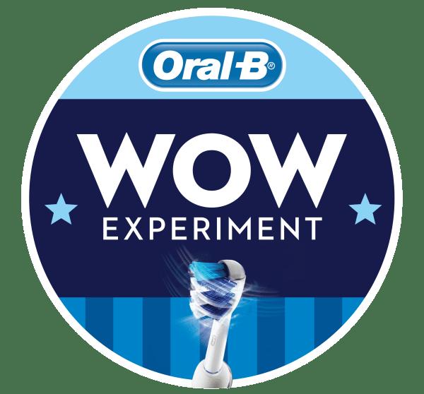 Oral-B WOW