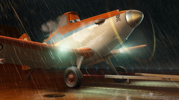 5 Winning Characteristics of Dusty from Disney Planes # ...