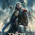 Marvels Thor The Dark World
