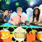 Hub Halloween Bash Judges
