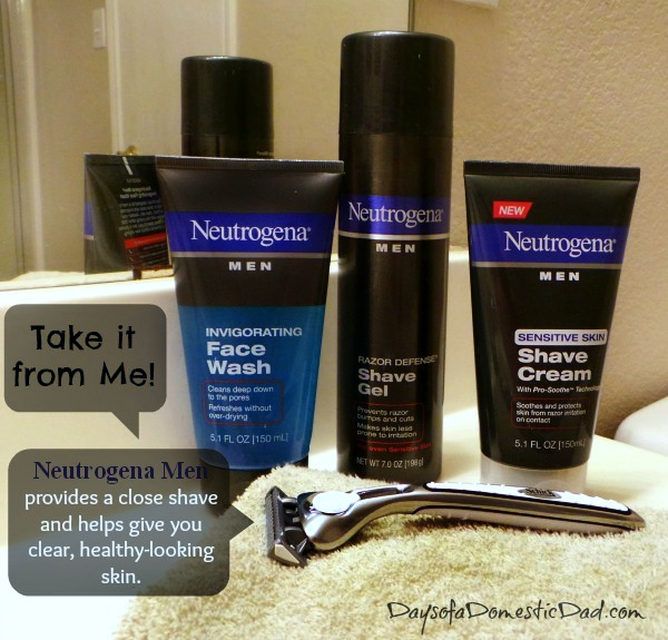 Neutrogena Men #shop