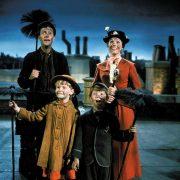 Mary Poppins 50th Anniversary