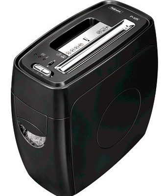 Why I Choose to Shred with Fellowes