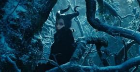 Maleficent Bluray Combo