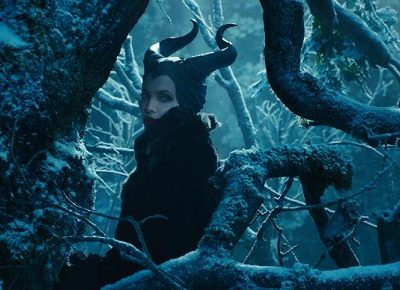 Well Well Well Disney's Maleficent on Blu-Ray Combo Pack