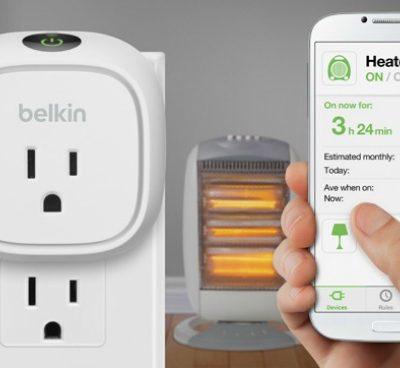 Belkin WeMo Insight Switch Review