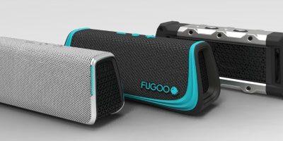 Go Anywhere with a Fugoo Bluetooth Speaker