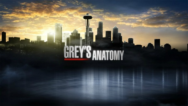 Grey's Anatomy set tour