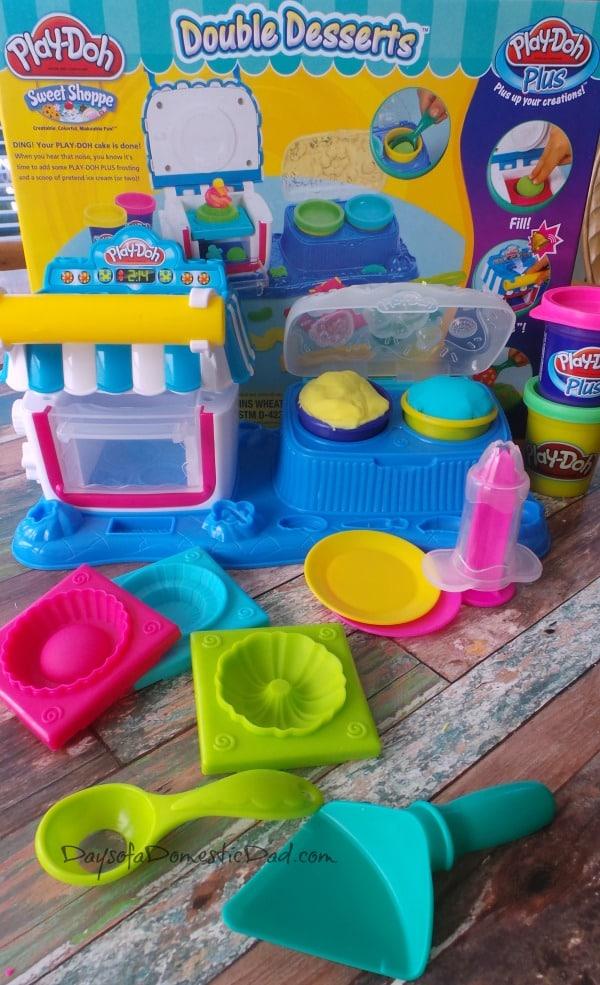 Play-Doh Plus