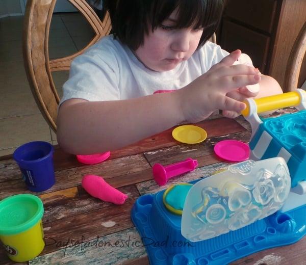 Play Doh Plus