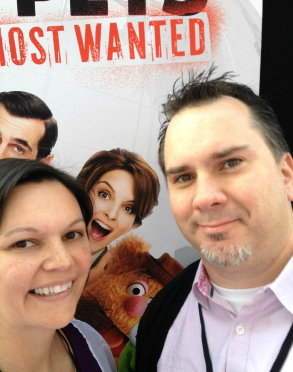 Muppets Most Wanted Red Carpet Premiere