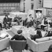 Star Wars Cast Meeting