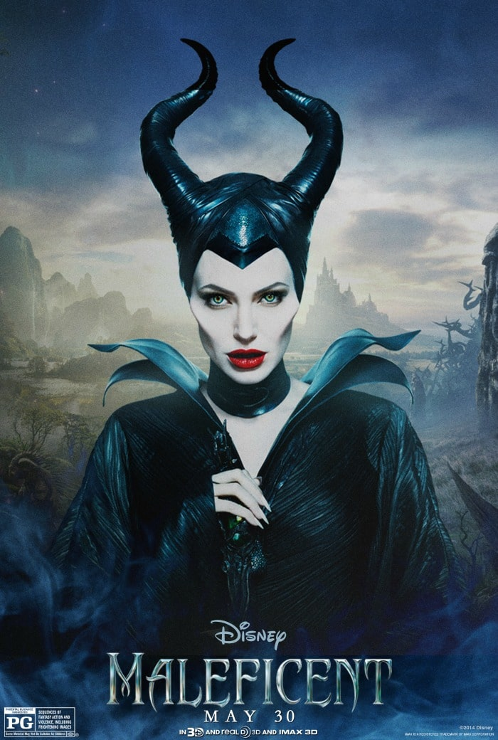 Maleficent - Meet the Cast of Maleficent