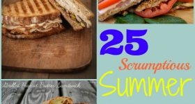 Summer Sandwiches