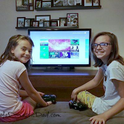 Earn Bing Rewards and Reward Your Kids