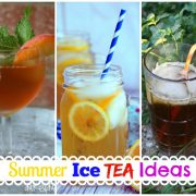 Summer Ice Tea