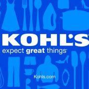 #CookWithKohls