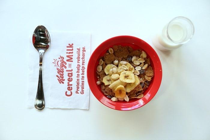 Breakfast Combo Creations