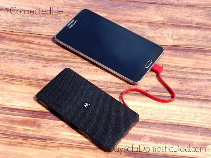 Motorola Power Pack Slim